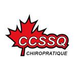 chiropratique CCSSQ